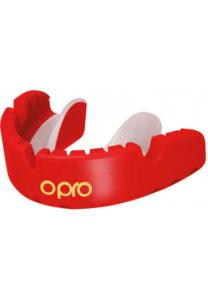 Protège-dent orthodontique Ortho Gold